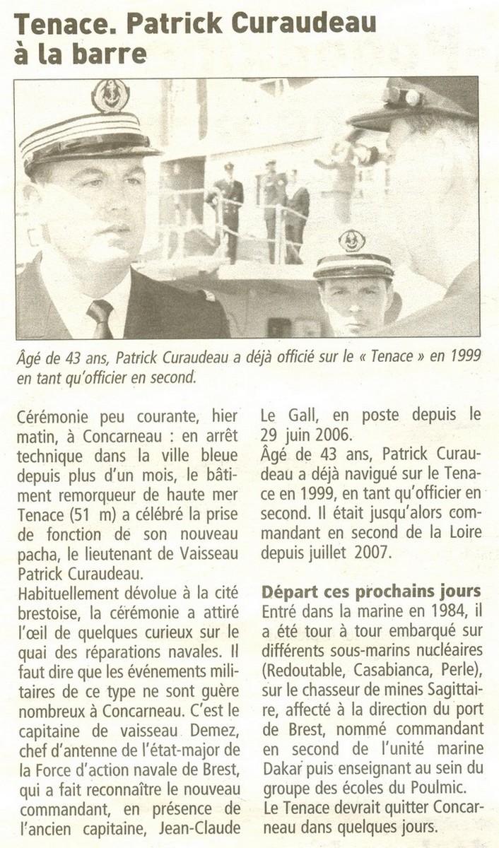 LE PORT DE CONCARNEAU - Volume 003 - Page 6 1964