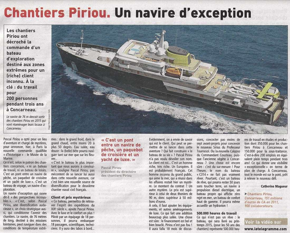[Vie des ports] LE PORT DE CONCARNEAU - Volume 005 - Page 2 2103
