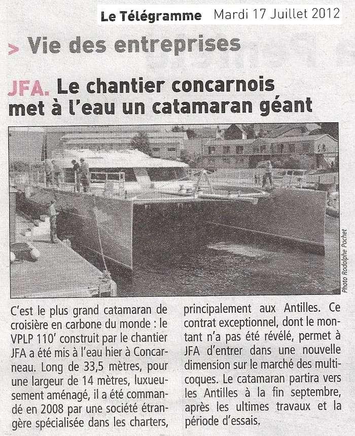[Vie des ports] LE PORT DE CONCARNEAU - Volume 005 - Page 3 2106