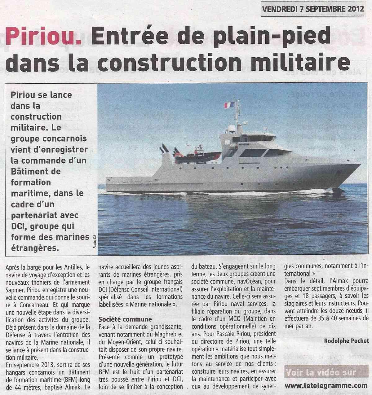 [Vie des ports] LE PORT DE CONCARNEAU - Volume 005 - Page 6 2120