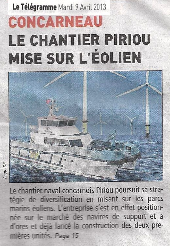 [Vie des ports] LE PORT DE CONCARNEAU - Volume 005 - Page 18 2190