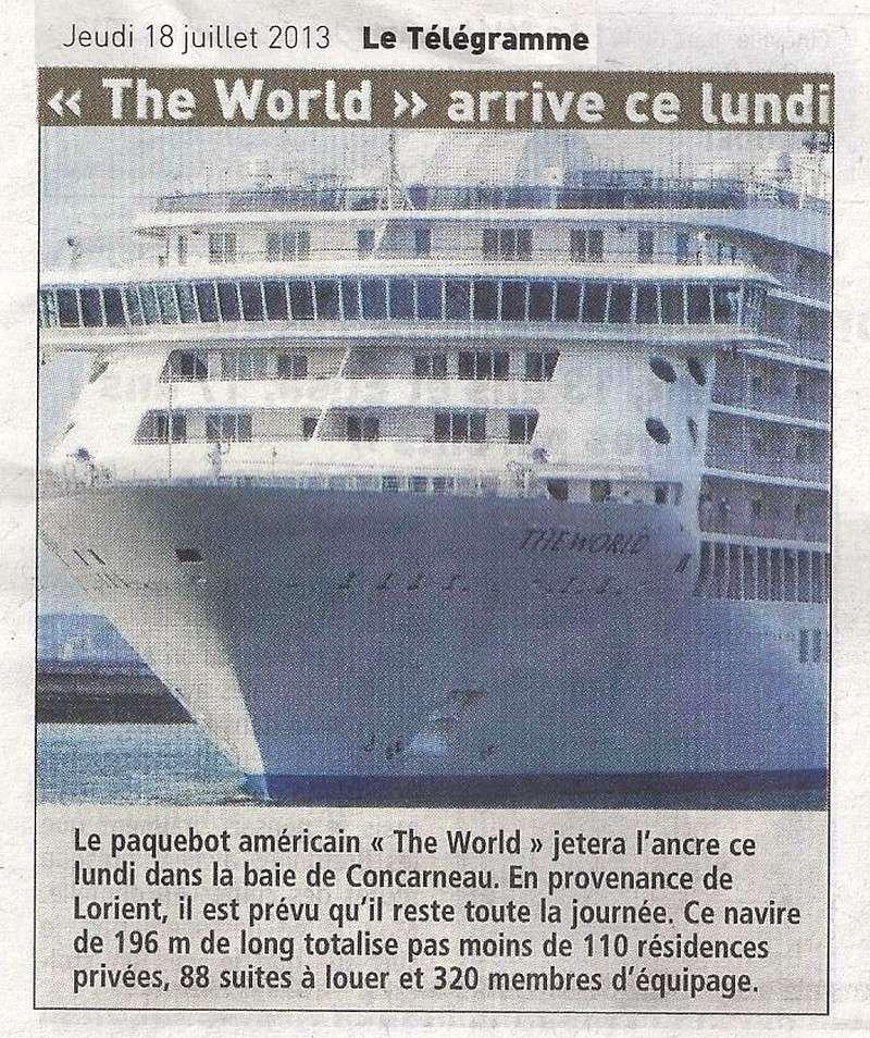 [Vie des ports] LE PORT DE CONCARNEAU - Volume 005 - Page 21 2226