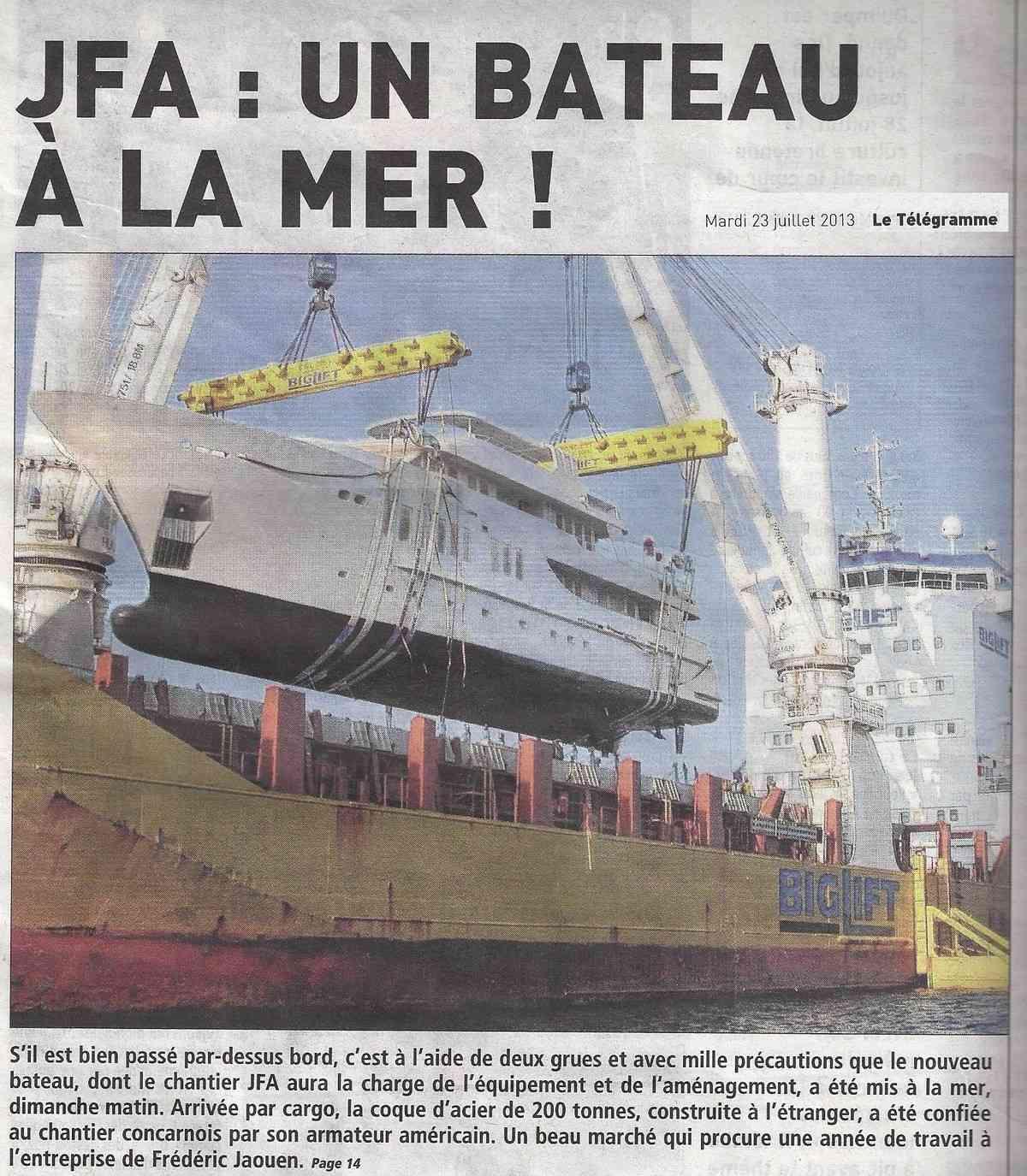 [Vie des ports] LE PORT DE CONCARNEAU - Volume 005 - Page 21 2229