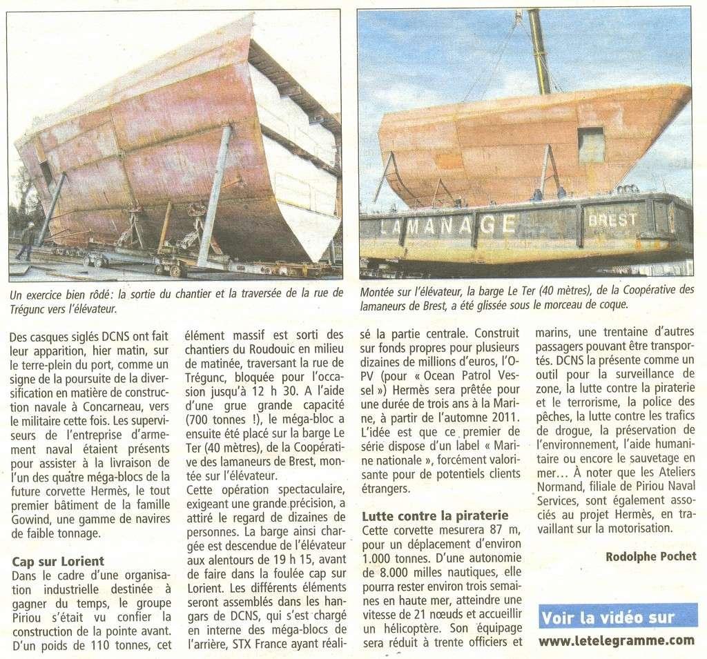 LE PORT DE CONCARNEAU - Volume 004 - Page 4 2371