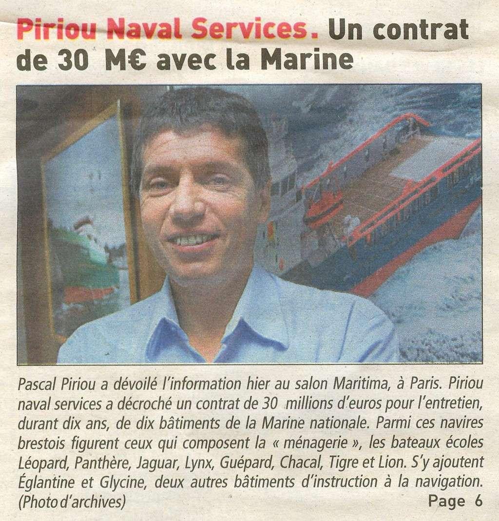 LE PORT DE CONCARNEAU - Volume 004 - Page 5 2372