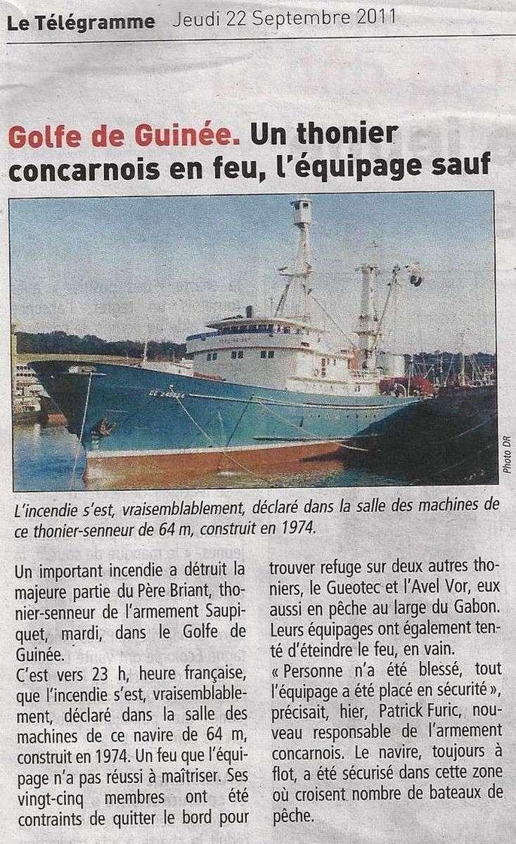 LE PORT DE CONCARNEAU - Volume 004 - Page 26 2499