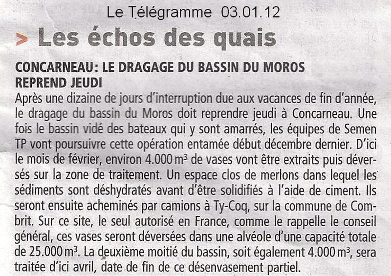 LE PORT DE CONCARNEAU - Volume 004 - Page 33 2550