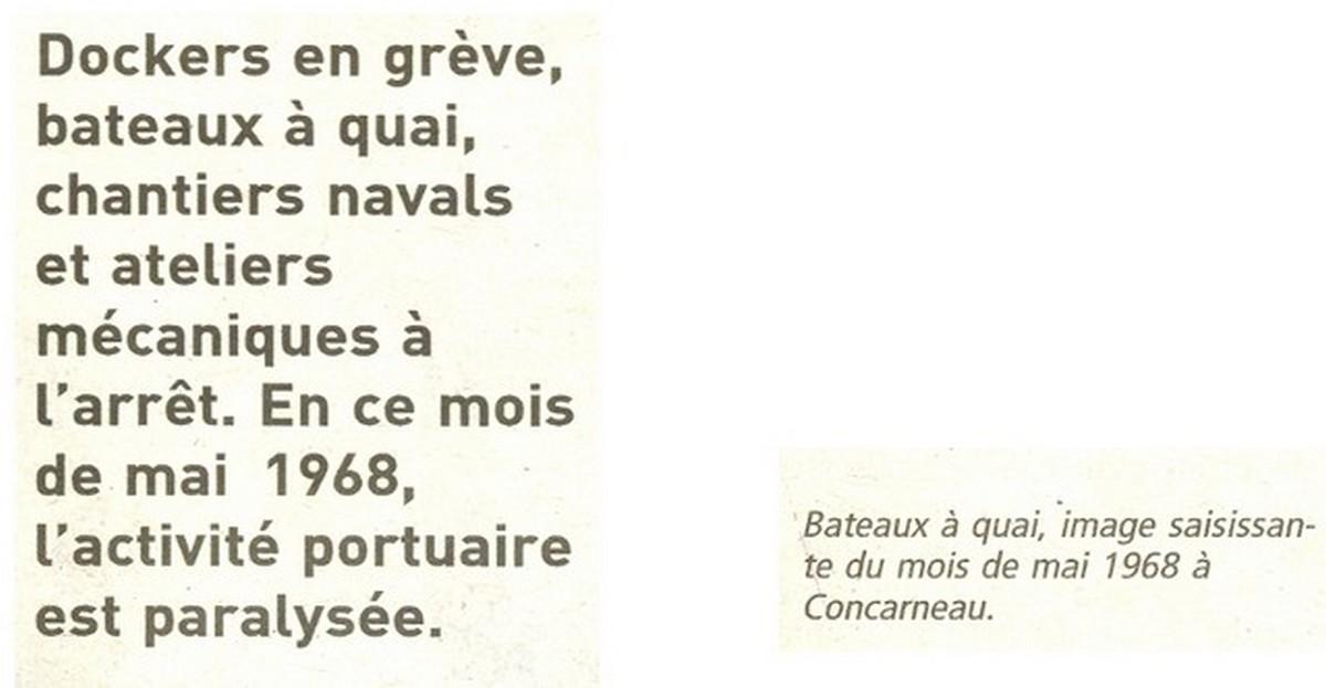 LE PORT DE CONCARNEAU - Volume 003 - Page 2 2615