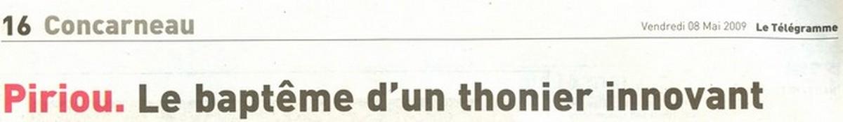 LE PORT DE CONCARNEAU - Volume 003 - Page 21 2760