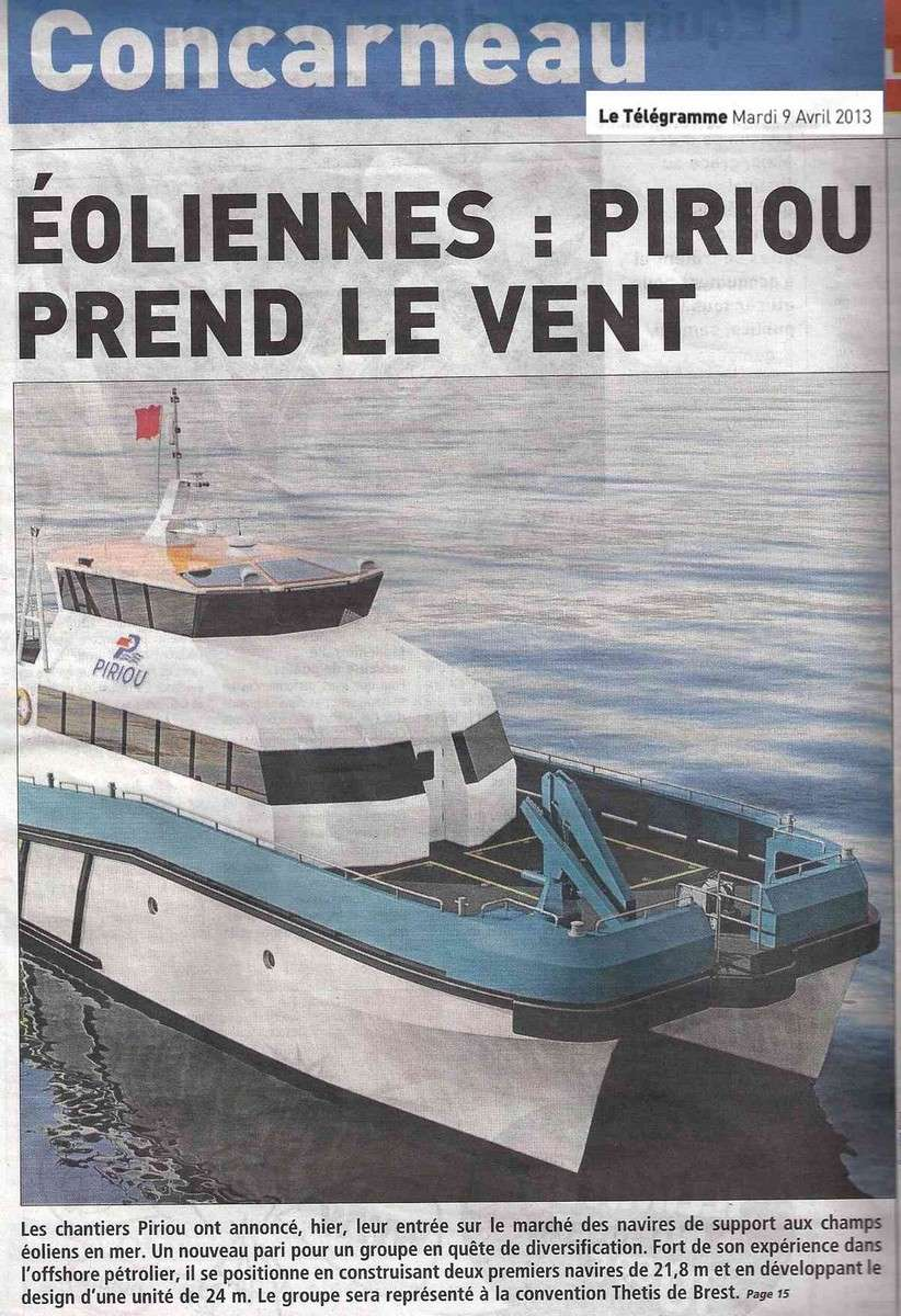[Vie des ports] LE PORT DE CONCARNEAU - Volume 005 - Page 18 3146