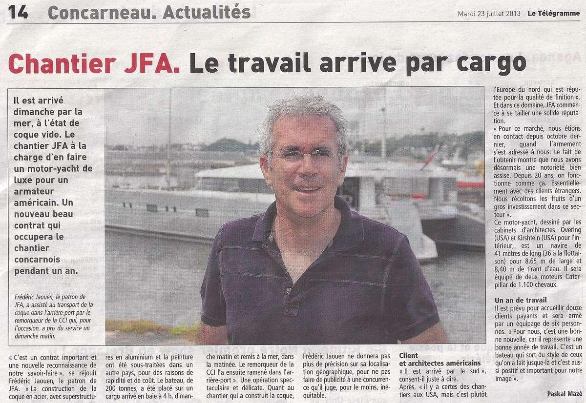 [Vie des ports] LE PORT DE CONCARNEAU - Volume 005 - Page 21 3179
