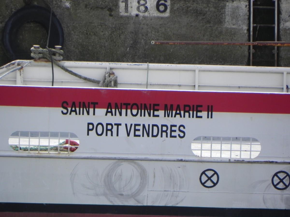 [Vie des ports] LE PORT DE CONCARNEAU - Volume 006 358