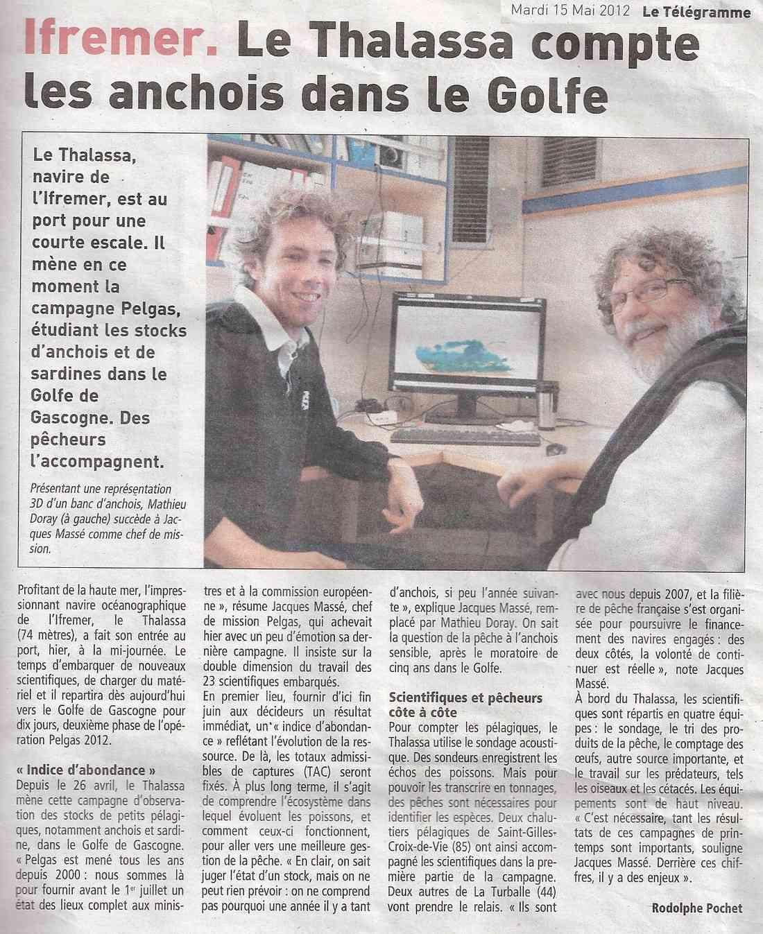 [Vie des ports] LE PORT DE CONCARNEAU - Volume 005 364