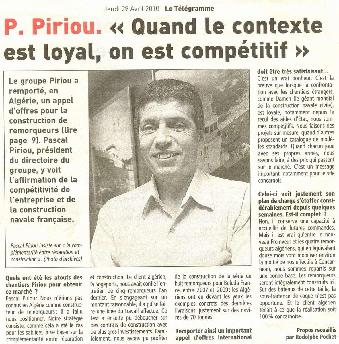 LE PORT DE CONCARNEAU - Volume 003 - Page 34 3726