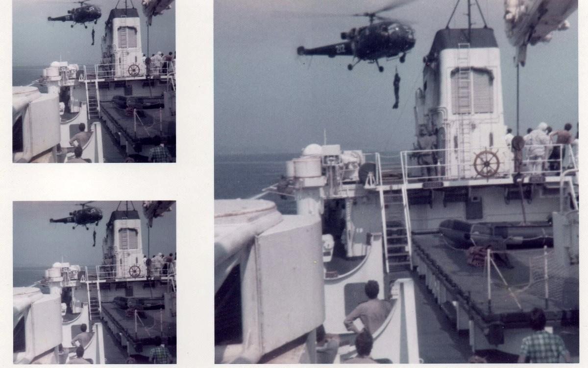 [Plongeurs démineurs] Bâtiment d'Expérimentations et de Recherches Sous-Marines (BERSM) TRITON - Page 2 3834