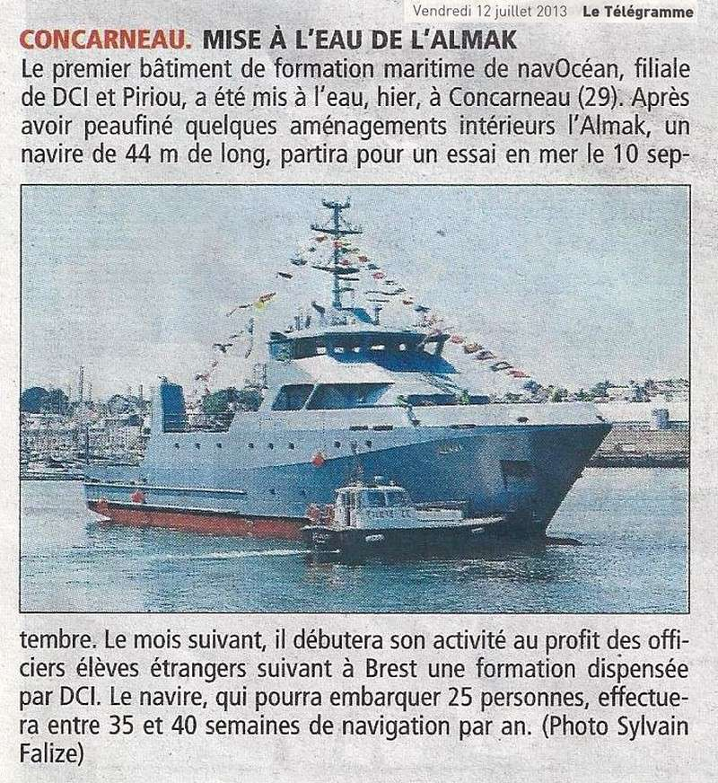 [Vie des ports] LE PORT DE CONCARNEAU - Volume 005 - Page 21 4146