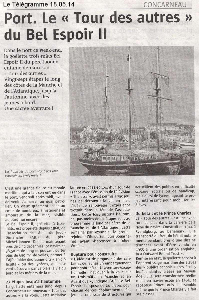 [Vie des ports] LE PORT DE CONCARNEAU - Volume 005 - Page 37 4211
