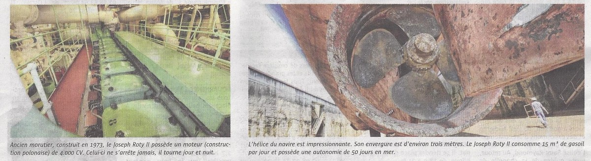 [Vie des ports] LE PORT DE CONCARNEAU - Volume 005 - Page 40 4226