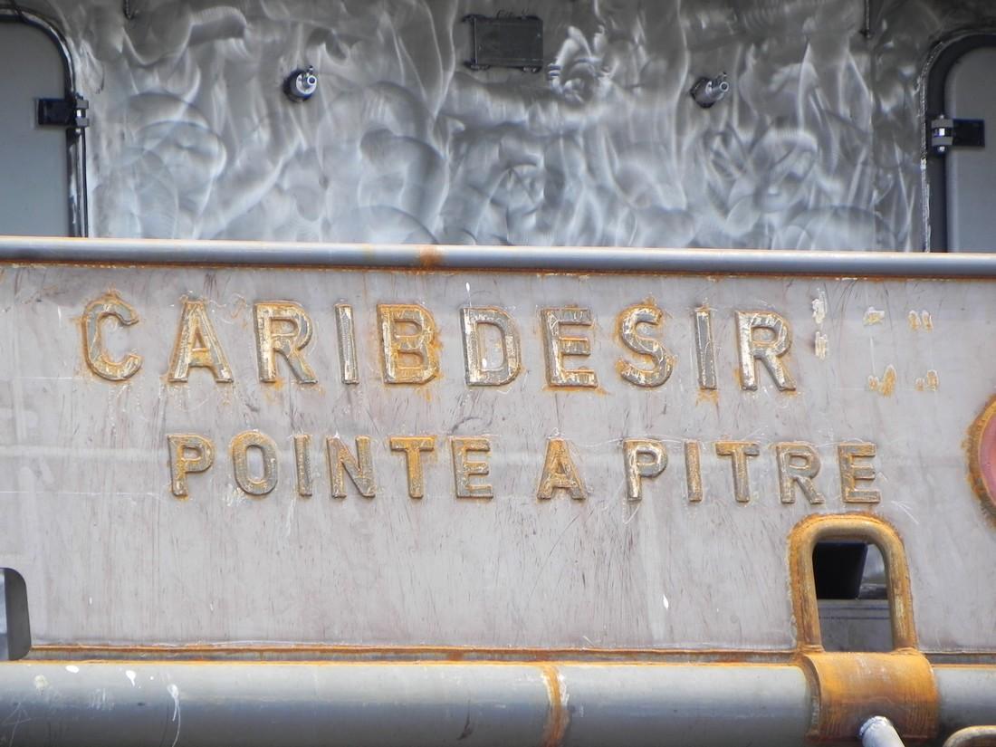 [Vie des ports] LE PORT DE CONCARNEAU - Volume 005 - Page 3 456