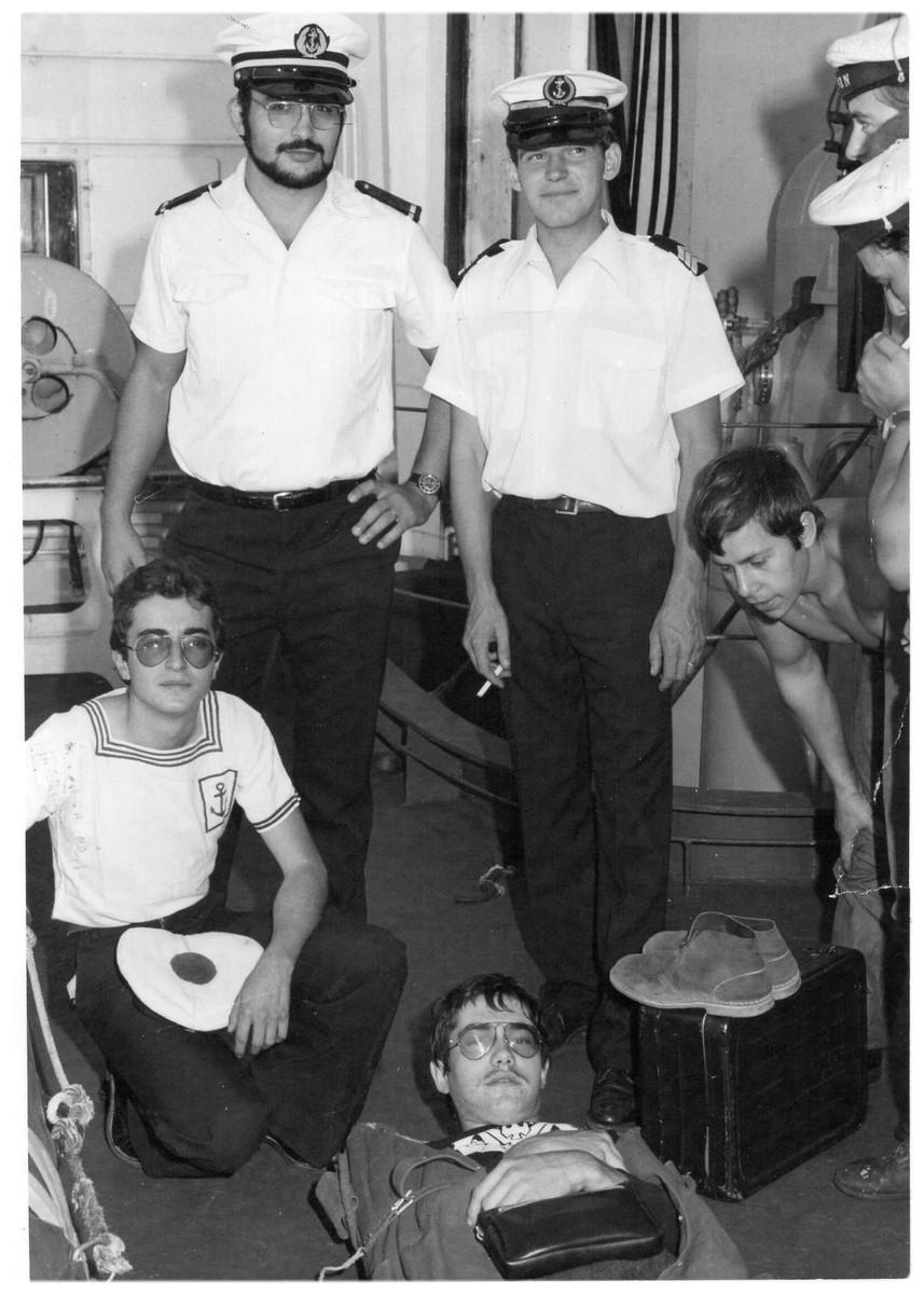 [Plongeurs démineurs] Bâtiment d'Expérimentations et de Recherches Sous-Marines (BERSM) TRITON - Page 2 4679
