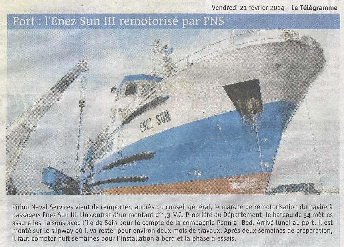 [Vie des ports] LE PORT DE CONCARNEAU - Volume 005 - Page 32 6117