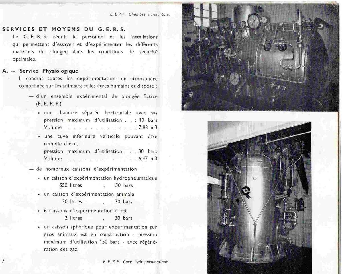 [Plongeurs démineurs] GISMER (Groupe d'Intervention Sous la Mer) - Page 4 7296