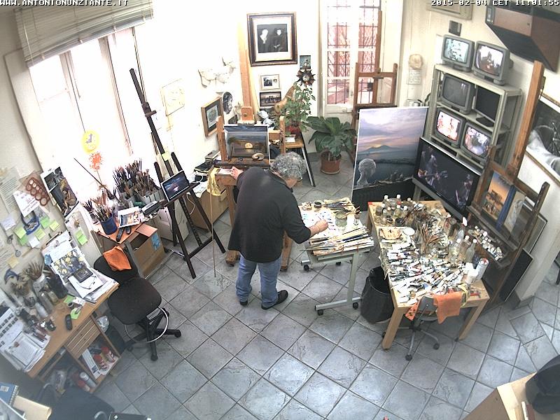 Webcam 2015 77710