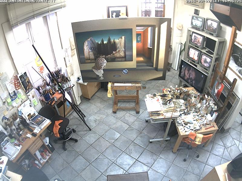 Webcam 2015 Curren11