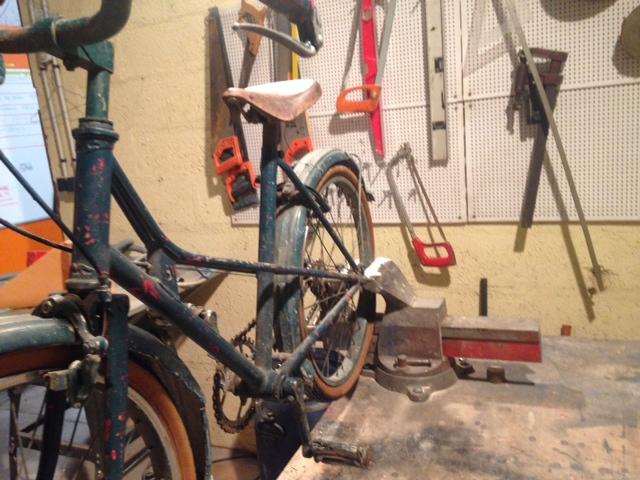 ancien vélo fillette motobécane  Photo_13