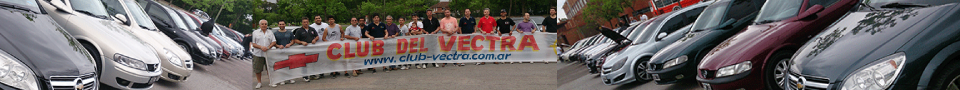 Club Vectra Argentina