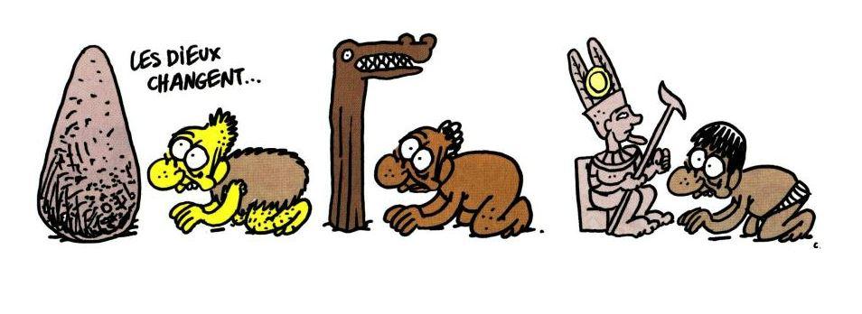 Cabu, Wolinski, Charb, Tignous et Honoré... Je suis Charlie Charb_11