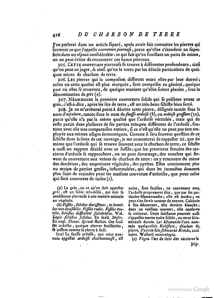 Argelette, Arjaletre (fausse ardoise ou ardoise grossière), Arjalette Descri10