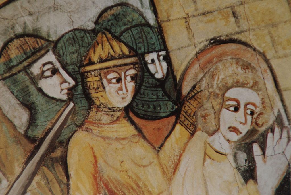 Saint Macaire à mon écoute Saint-10