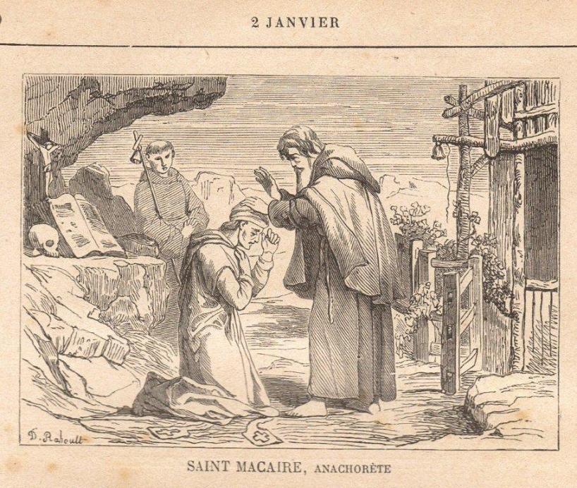 Saint Macaire à mon écoute Zouwrh10