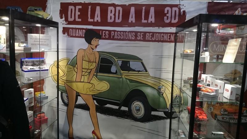 Des Minialuxe pour la Collection Calandre des Editions Paquet  Margot10