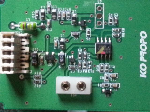 module KO AD 14209911