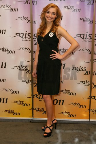 Road to Miss Slovakia WORLD 2011 1210
