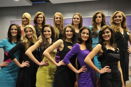 Road to Miss Slovakia WORLD 2011 78476710