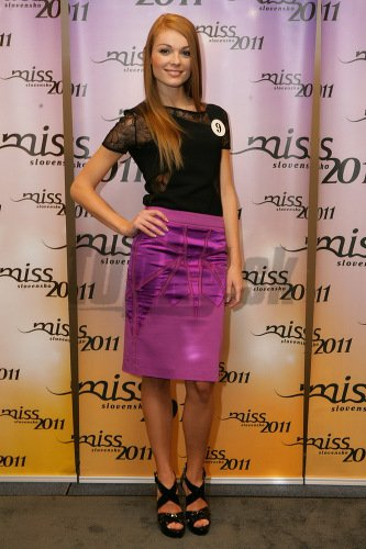 Road to Miss Slovakia WORLD 2011 911