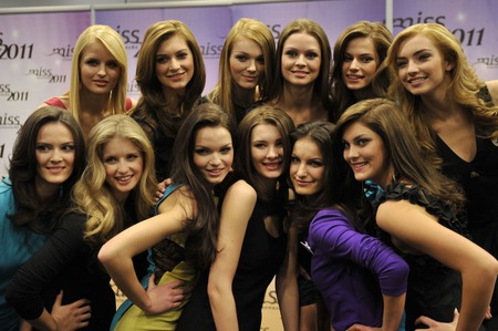 Road to Miss Slovakia WORLD 2011 A13