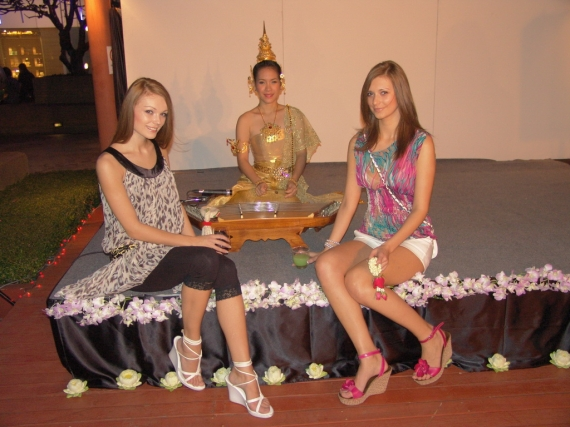 Road to Miss Slovakia WORLD 2011 - Page 2 Finali10