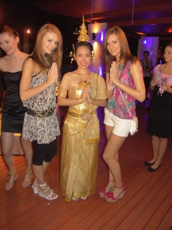 Road to Miss Slovakia WORLD 2011 - Page 2 Finali11
