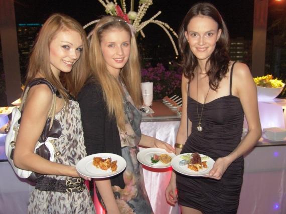 Road to Miss Slovakia WORLD 2011 - Page 2 Finali12