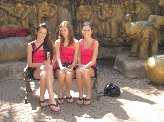 Road to Miss Slovakia WORLD 2011 - Page 2 Finali13