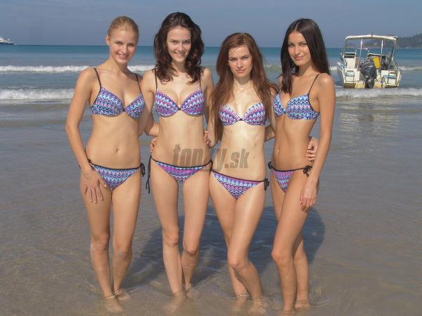 Road to Miss Slovakia WORLD 2011 - Page 2 Finali15