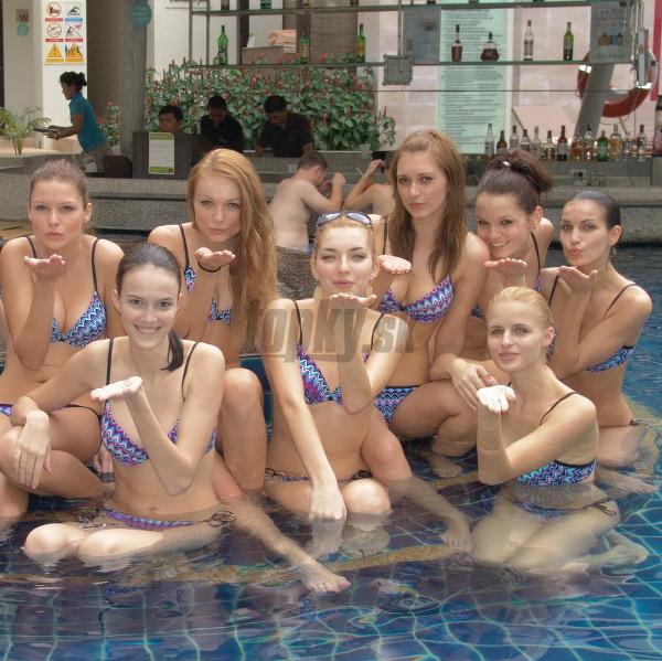 Road to Miss Slovakia WORLD 2011 - Page 2 Finali16