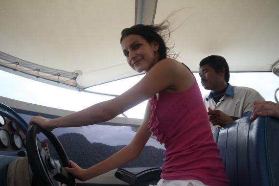 Road to Miss Slovakia WORLD 2011 - Page 2 Viera-11