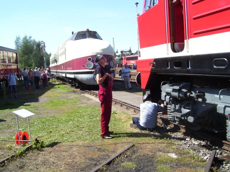 20.Heizhausfest SEM - 20.-22.August 2010 100_2418
