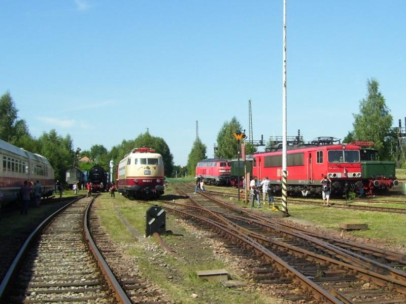 20.Heizhausfest SEM - 20.-22.August 2010 100_2516
