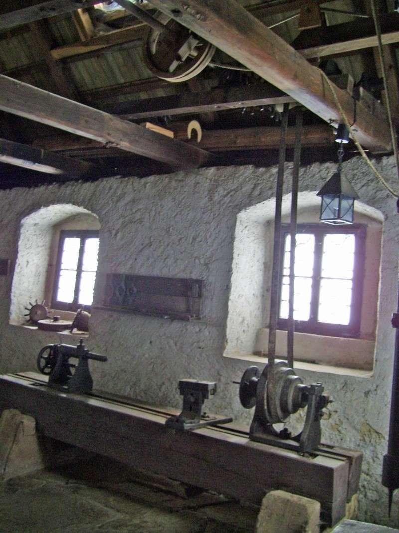 """Der """"Frohnauer Hammer"""" - Schmiede mit Wasserrad 100_6728"""